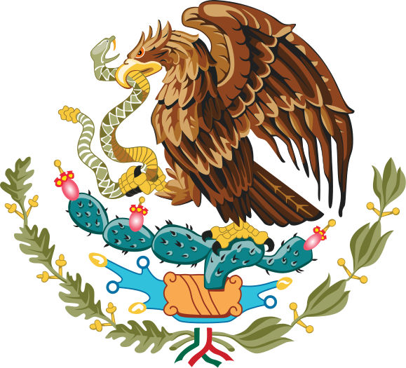 Mexico Coat of Arms