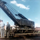 1966 Train Wreck at Des Plaines, Illinois